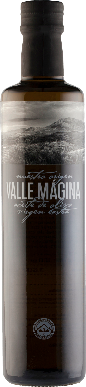 Aceite de Oliva Virgen Extra Valle Mágina 500ml.